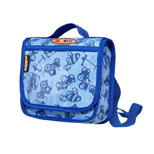 Mini Micro Scooter Tasche Blau