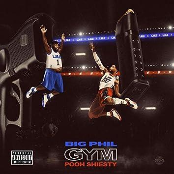 Gym (feat. Pooh Shiesty)