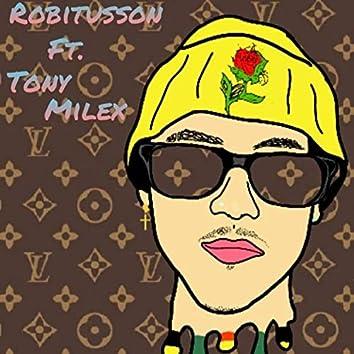 Robitussin (feat. tony milex)