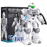 Sonomo Toys for 6-9 Year Old Boys, RC Robot Gifts for Kids Intelligent Programmable Robot with...