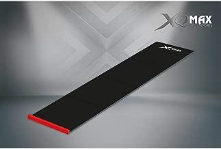 /Puzzle Stil XQmax Schwarz Dartboard Surround/ /Eva Leicht Wand Schutz/