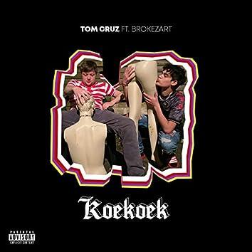 Koekoek (feat. Brokezart)