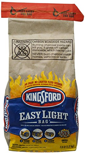 Kingsford Easy Light Bag, 2.8 lb