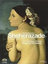 Rimsky-Korsakov Sheherazade and other works (The Philadelphia Orchestra, Eugene Ormandy) [1977] (NTSC) [DVD] [2008]
