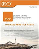 (isc)2 Sscp Systems Security Certified Practitioner Official Practice Tests