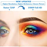 Zoom IMG-1 proiettore wifi full hd 1080p