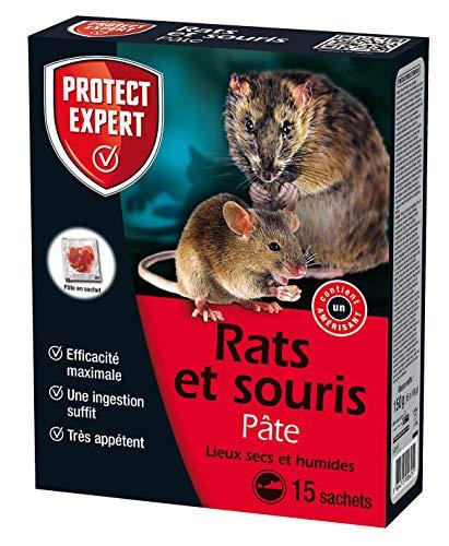 PROTECT EXPERT RASOU150 RASOU150-Pâte...