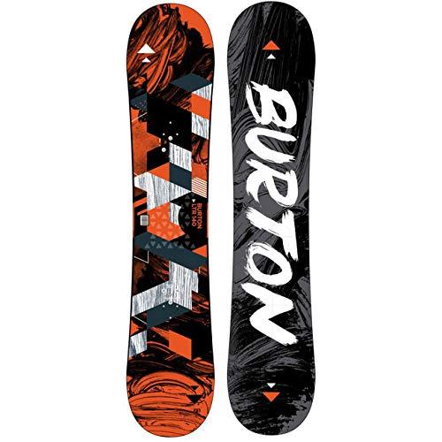 Burton Freestyle LTR - Tabla de Snowboard para Hombre