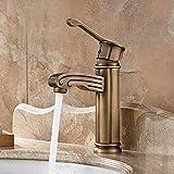 Wasserhahn Retro Kupfer Becken Wasserhahn/Bad Eitelkeit Wasserhahn