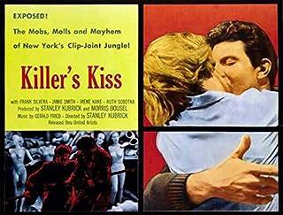 10 Mejor Killer's Kiss Poster de 2020 – Mejor valorados y revisados