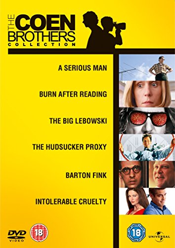 The Coen Brothers Collection [DVD]