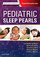 Pediatric Sleep Pearls, 1e