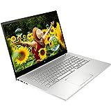 HP Envy 17 Business Laptop 2020 Latest I 17.3' IPSFHD Touchscreen I Intel Quad-Core i7-1065G7 I 32GB DDR4 1TB PCIe SSD I 2GB MX330 Alexa Backlit KB FB USB-C Win 10 Pro + Delca 16GB Micro SD Card