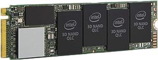 2 TB Intel SSD 660p Series, M.2 (2280) PCIe 3.0 (x4) NVMe SSD, QLC 3D NAND, 1800 MB/s lettura, 1800 MB/s scrittura, 220 k ...