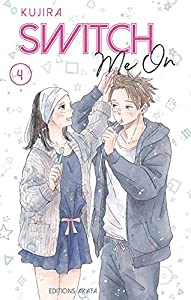 Switch me On Edition simple Tome 4
