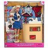 Cool Shoppin' Barbie