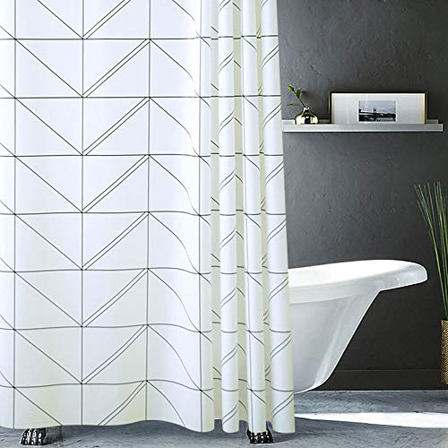 cortinas ducha impermeable antimoho