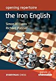 Opening Repertoire: The Iron English-Williams, Simon Palliser, Richard