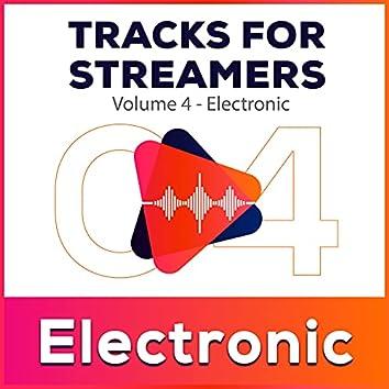 Tracks for Streamers Vol. 4