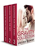 The Gravity Collection Box Set: Three Complete Novels (English Edition)