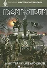 [(Iron Maiden: A Matter of Life and Death )] [Author: Iron Maiden] [Feb-2007]