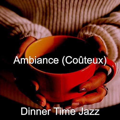 Dinner Time Jazz