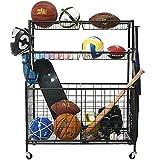 JOMAY Garage Sports Equipment Or...