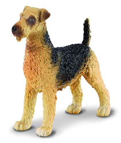 CollectA Airedale Terrier Puppy