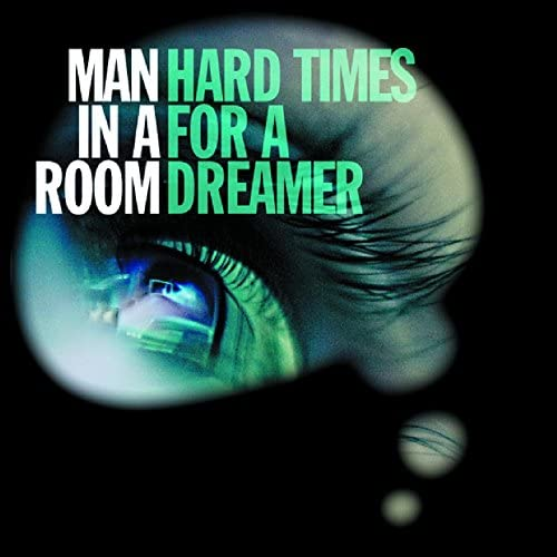 Man In A Room
