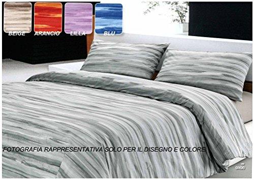 CASA TESSILE Laveno Tissu d'ameublement et Foulars 270 x 270 cm - Beige