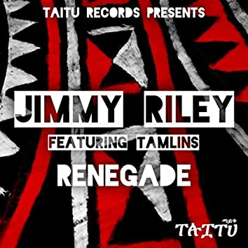 Renegade (feat.Tamlins)