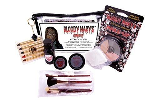 Bobbie Weiner Loup-Garou Professional Personnage kit de Maquillage