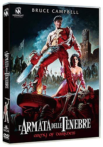 L'Armata Delle Tenebre (Dvd) ( DVD)