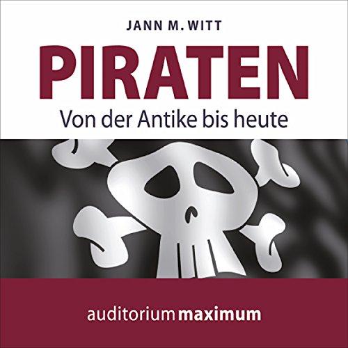 Piraten: Von der Antike bis heute Titelbild