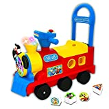 Disney Mickey Mouse Play n' Sort Activity Train Re