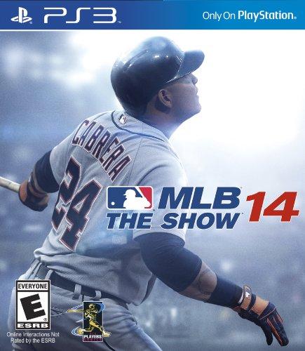 MLB 14 : The Show (Import Américain)