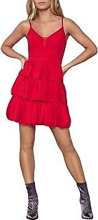 Eve Short Woven Dress