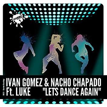 Let´s Dance Again