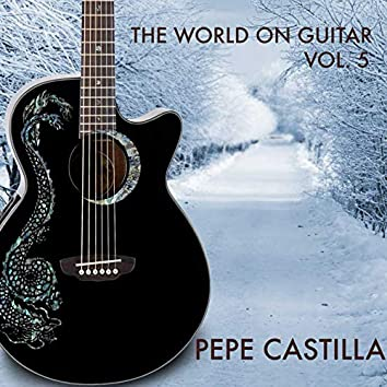 The World on Guitar, Vol. 5