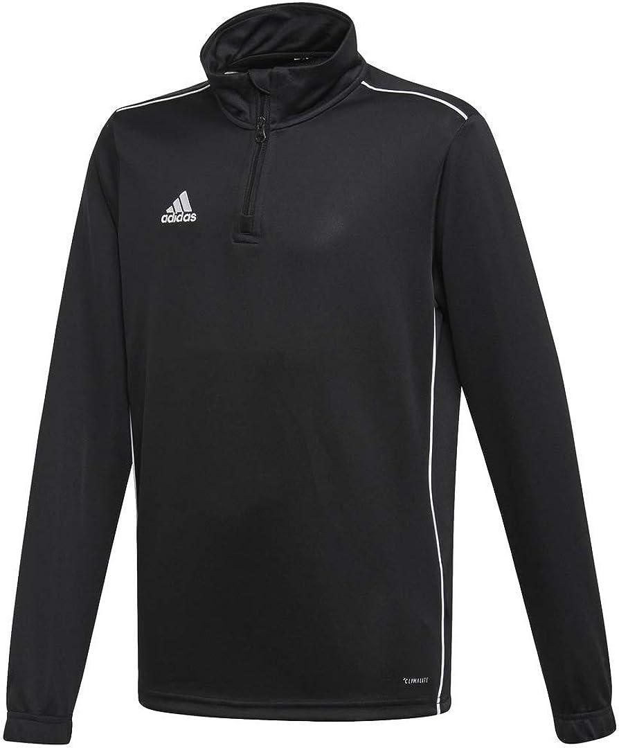 adidas Unisex-Child Soccer Core 18 Training Top