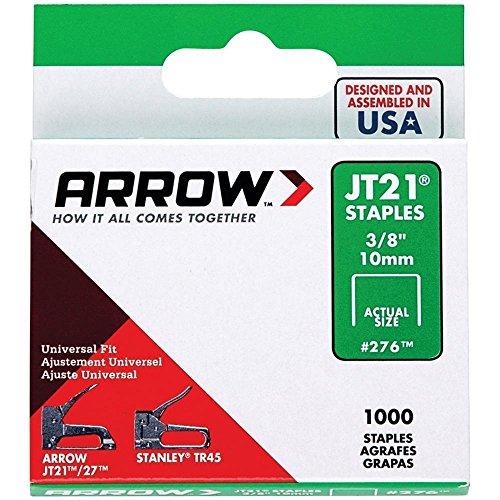 SEPTLS091276 - Arrow Fastener JT21 Type Staples -...