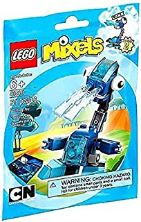 LEGO Mixels 41510 Series 2 Lunk Building Kit - 6 Years & Above