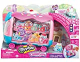 Shopkins HPC11000 Cutie Cars Play 'N' Display Cupcake Van Playset