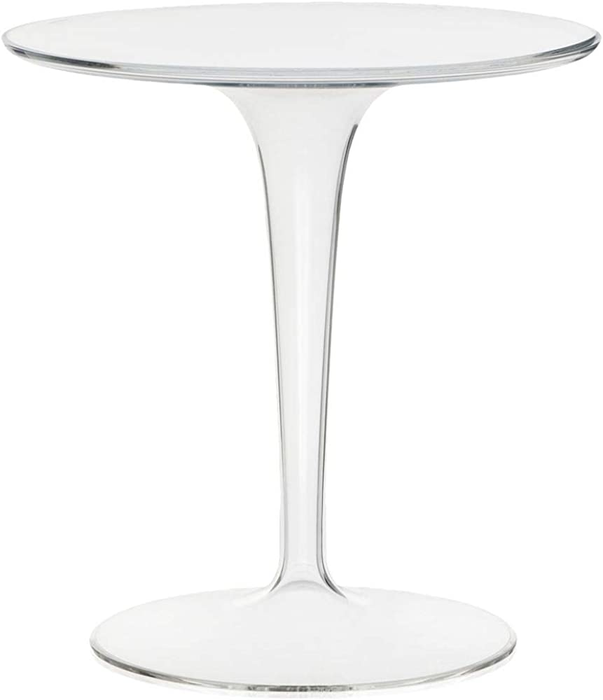 Kartell, tip top, tavolino 08600B4
