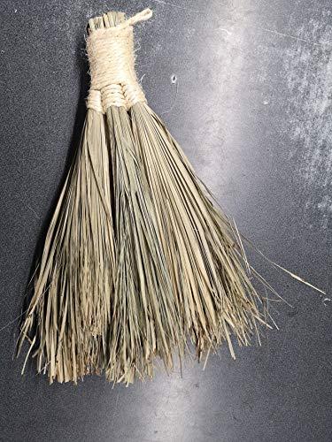 Scopa da forno a legna in palma cm 29 Sicilia