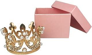 mini princess cake toppers