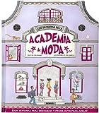 Academia de moda (Los secretos de...)
