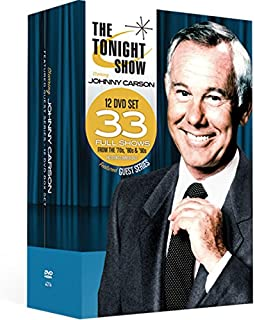 Best johnny carson guests Reviews
