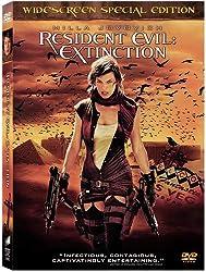 Resident Evil (2007)