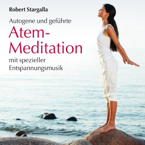 Atem-Meditation Titelbild